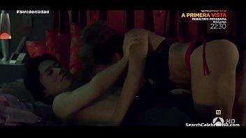 Megan Montaner Grillet Sin Identidad S02E01 2015