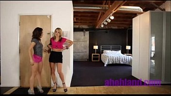 Love Goes 1 Kristina Rose and Amy Brooke TAG lesbian blonde licking pussy sexy hot masturbation fing
