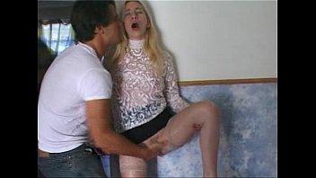 latina blowjob feet ass pov