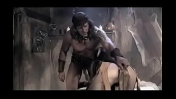 Conan the barbarian sex clips