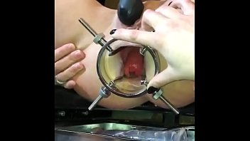 Triple fist anal mistress action watch siswet live...