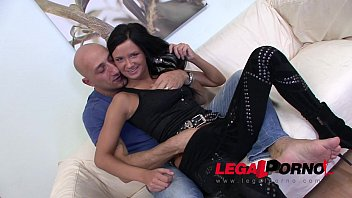 Hot Escort Liana fucked hard in the ass by monster cock