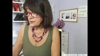Mature Woman Homemade Lauren Miracle 12 Webcam