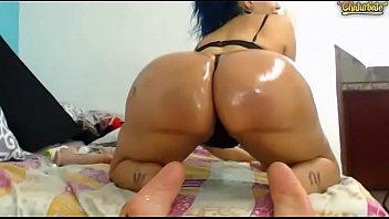 TEENGONZO Blonde Layla Price goes balls deep on big cock 100%