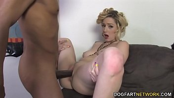 Artificial insemination fetish