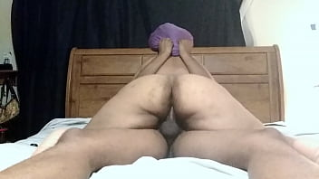 oiled ebony Chubby