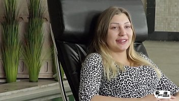 thumb Her Limit Serbian Babe Vyvan Hill Squirts In Roughed Up Pussy And Ass Fuck