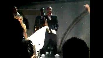Mariah carey with gay fans proposing...