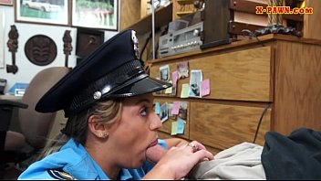 thumb Busty Police Officer Banged By Pawn Guy