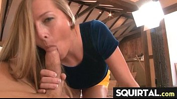 SQUIRT GIRL 19