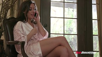 Free download video sex hot Whitney Wright Fucking Black Cock While Husband Watches