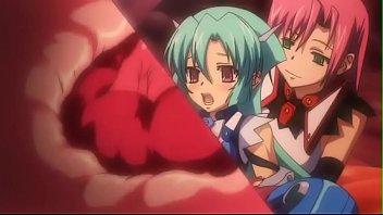 Hentai Anime Eng Sub Mahou-Shoujo-Isuka-Ep3