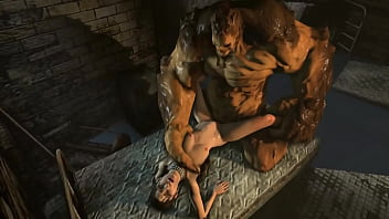 Animation isabela and monsters fuck porn...