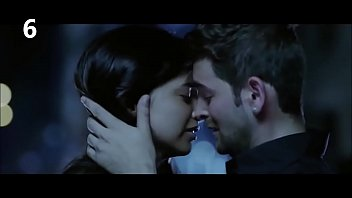 thumb Unseen Indian Actress Kissing Scene