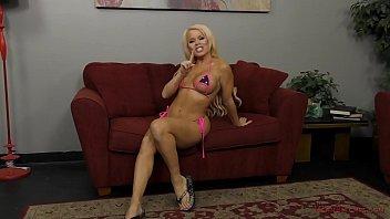 thumb Hot Latina Dominates Her Next Door Neighbor Nikki Delano Femdom