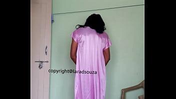 Indian sexy ladyboy lara d 039 souza in...