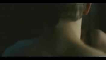 Hallam foe sex scene