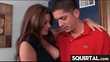 SQUIRT GIRL 11