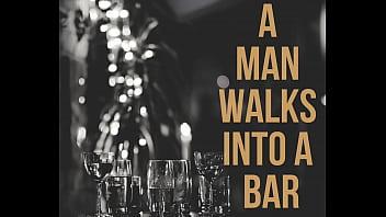 A Man Walks int o a Bar|Erotic Audio|Female Do Audio|Female Domination|Public D