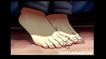 Feet 3...