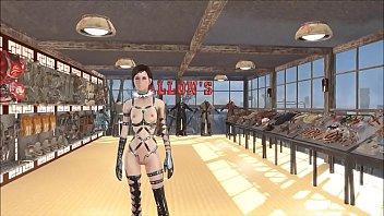 Fallout 4 Wardrobe 5 Fashion