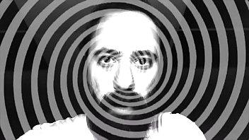 Cash fag schoolyard bully hypnosis spiral session...
