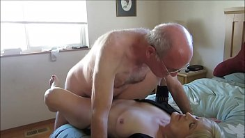 Real old couples fucking
