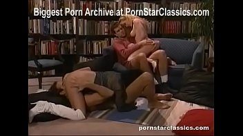 Jeanna Fine Teaches Foursome in the Library