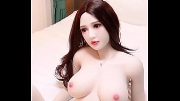 cover video 158 cm sex doll  april