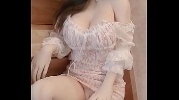 thumb 158 cm sex doll  april