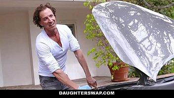 thumb Daughterswap Dads Fuck Lesbian Daughters
