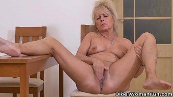 An older woman means fun part 31