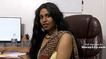 Tamil Sex Tutor and Student getting naughty POV roleplay 11 min HD