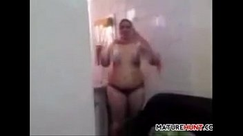 thumb Chubby Mature Arabic Maid Wants Cock