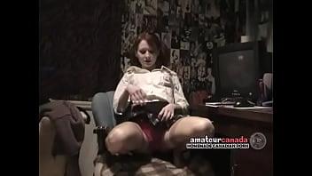 xxarxx Upskirt schoolgirl redhead lingerie secret homemade porn