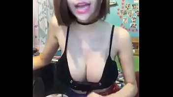 Beautiful Thai Girl Dancing On The Seat So Sexy