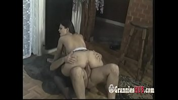 thumb Gilf And Granny Orgy With Anal Creampie