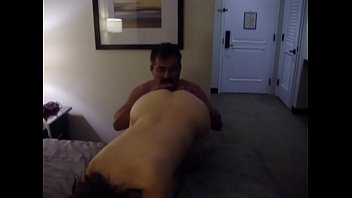 my friend eats my sexy wife'_s pussy than he fucks her