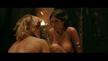 Rosario dawson sex in alexander — 3