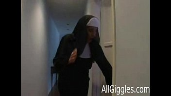 thumb Interracial Mature Nun Dana Hayes