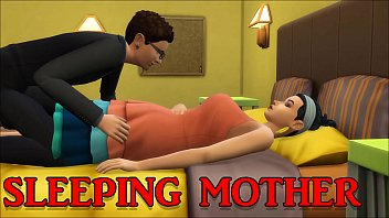 Son Fucks Sleep ing Hot Mom After He Coming Ho er He Coming Home From Work