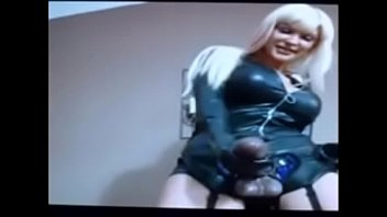 Best Mom Sodomy for Dad Thighboots. See pt2 at goddessheelsonline.co.uk