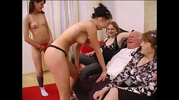 Streaming Video Oh what a swine grandfather #1 - XLXX.video