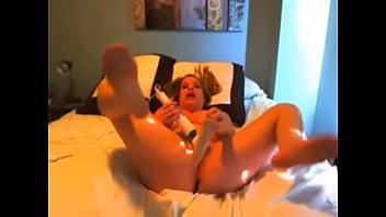Amateur homemade solo My live webcam show: 4xcams.com big cam