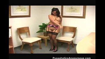 thumb Mika Tan And Avena Lee Office Lesbians In Heat