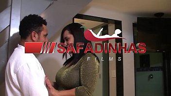 Minha Amiga Quer Pica! Gabriela Ramos  & Mr. Rola ( Vídeo Completo No Xvideos Red )  Produtor  Rubens Badaro Dhones Portella Productions