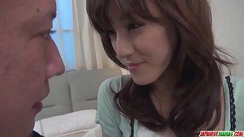 Kanako Iioka gets a serious dick in her furry cherry - More at Japanesemamas com - XVIDEOS.COM