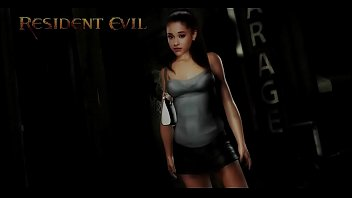 Resident Evil - Ariana