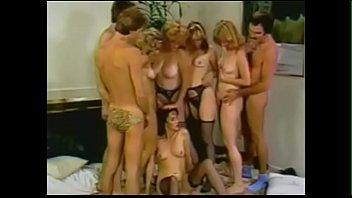 Taff'_s choice 4 - vintage orgies