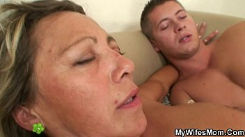 Granny Creampie Galleries